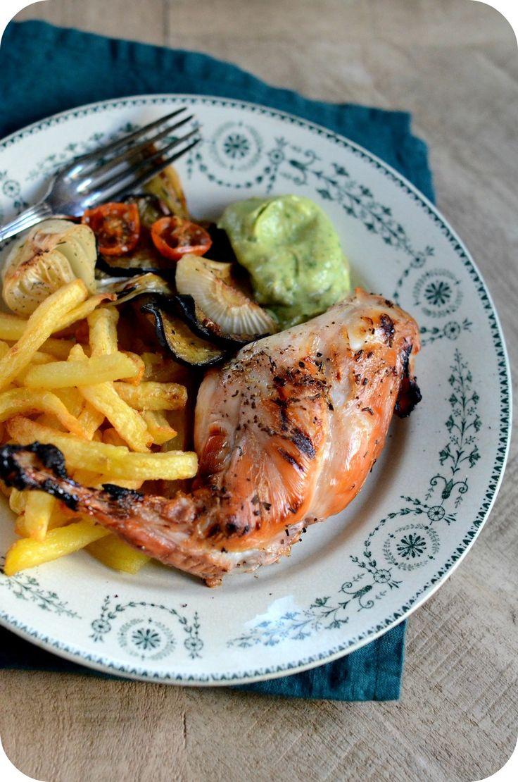 Les 25 meilleures id es de la cat gorie recette canard - Cuisiner un poulet entier ...