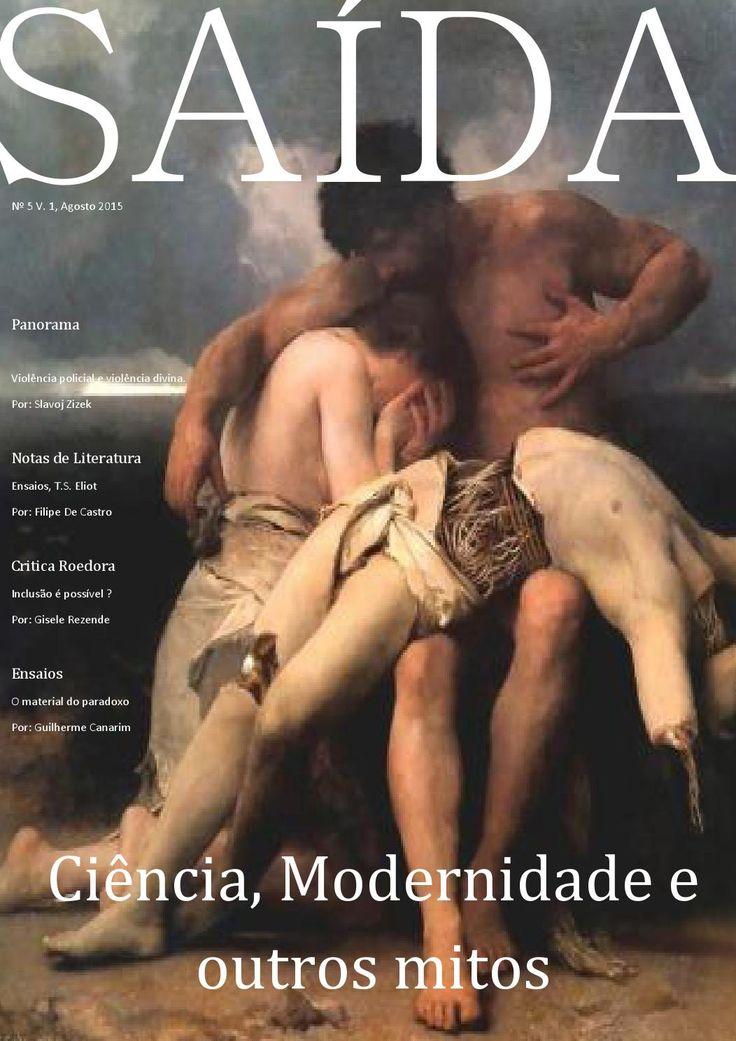 Best 25 revista de filosofia ideas on pinterest frases sobre revista saida 5 pdf fandeluxe Images