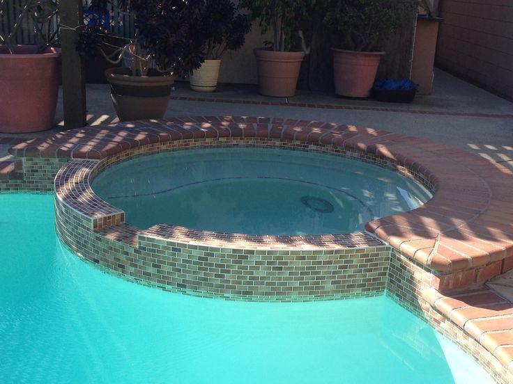 Pool Tile - Glasstel-12