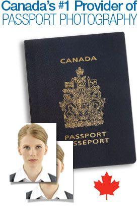 Plan ahead and get your passport photos early! Walmart Portrait Studios - Passport Photos
