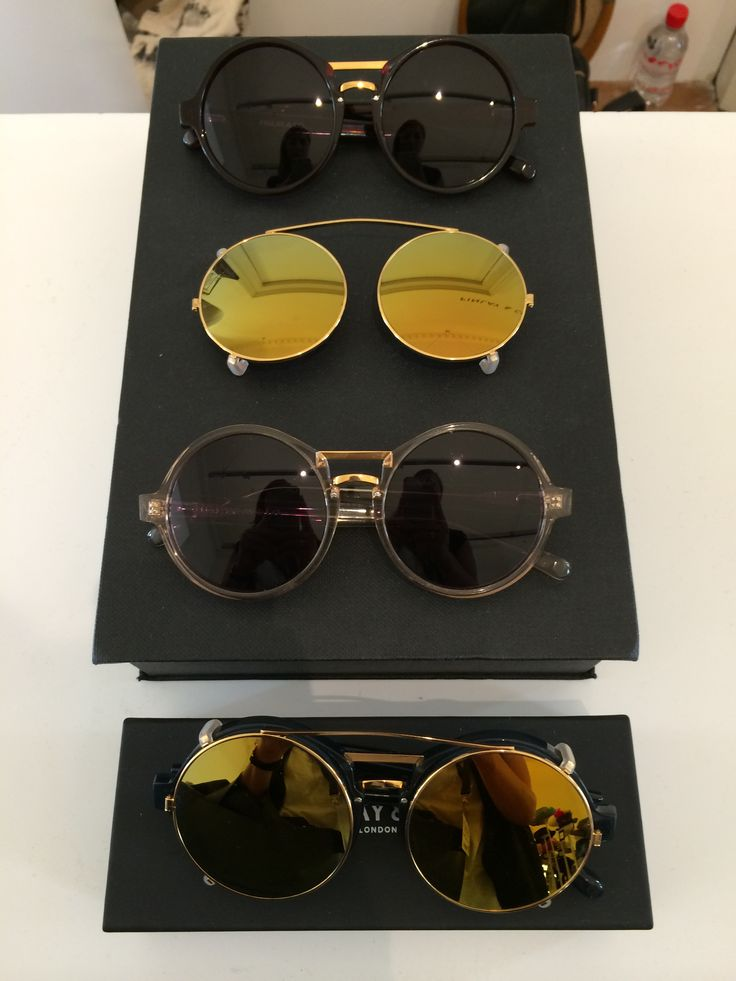 #finlay&co sunglasses with or without metallic