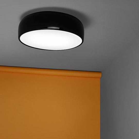 Smithfield C: Discover the Flos wall and ceiling lamp model Smithfield C