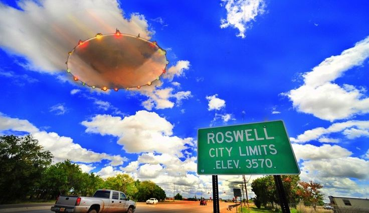 Roswell UFO Proof At Last? Alleged DIA Document Leak 'Confirms' Crashed Alien Spacecraft, Dead Aliens