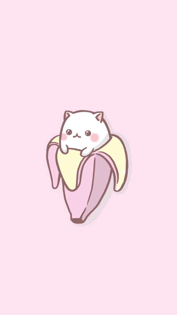 Banana cat