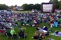 Movies in the Park 2015 | Summer Free For All - Movies, Concerts & Playgrounds in the Park | The City of Portland, Oregon