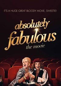Absolutely Fabulous: The Movie 2016 Watch Online Free