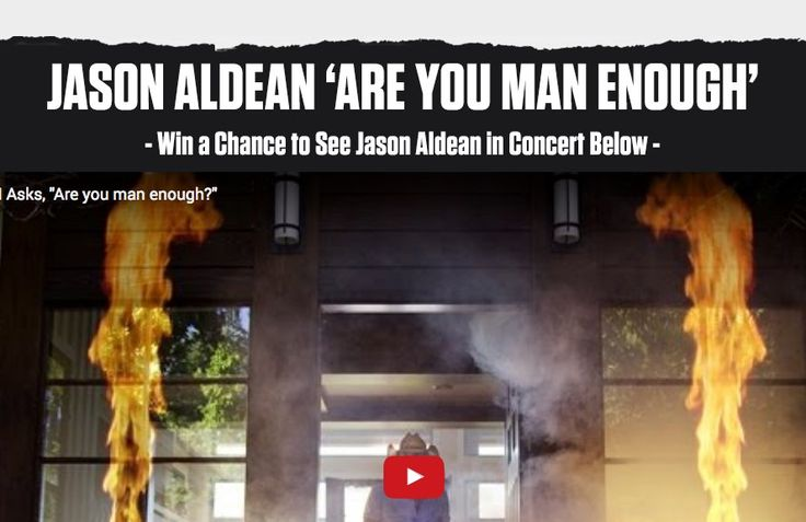Win a $3,500.00 trip for 2 to a Jason Aldean concert and Decked Storage System. Enter this one in 5 minutes!    Prize includes:    -Roundtrip airfare for 2;  -Two nights hotel accommodations;  -Two premium Jason Aldean concert tickets;  -Decked...