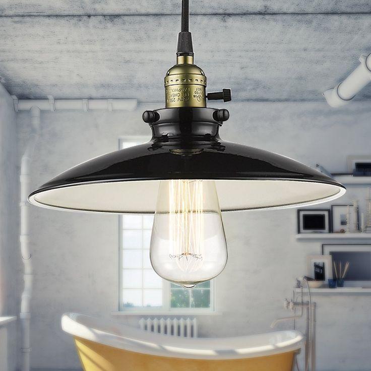 fabulous claxy lampe suspension mtal plafonnier luminaire intrieur pour chambre cuisine salle. Black Bedroom Furniture Sets. Home Design Ideas