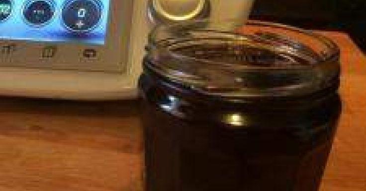 Big Batch Homemade Golden Syrup