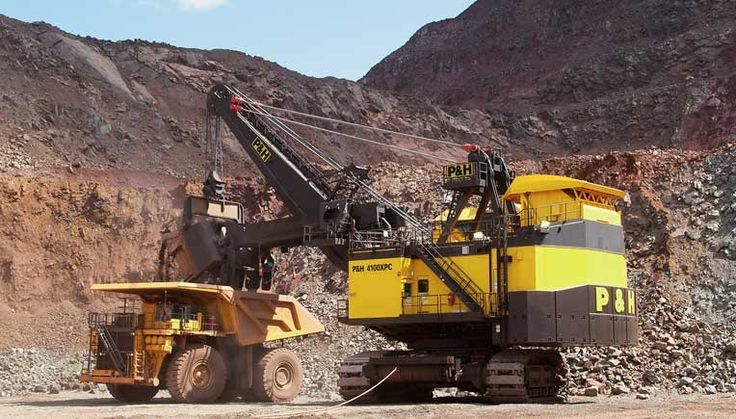 Komatsu America Corp., a subsidiary of Komatsu Ltd. has completed its acquisition of Joy Global Inc., a worldwide leader in high-productivity mining solutions.