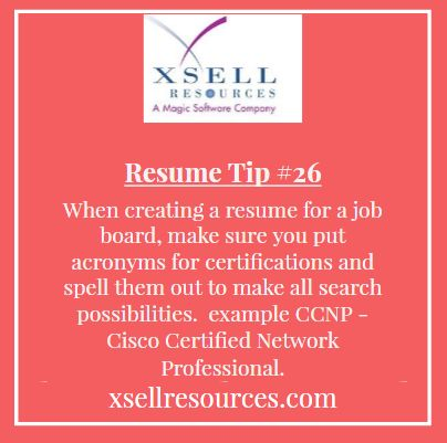 41 best Job search tips images on Pinterest Job search tips - qualities for resume