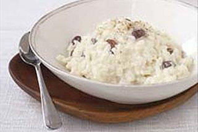 La recette MINUTE RICE des Cuisines Kraft la plus populaire !
