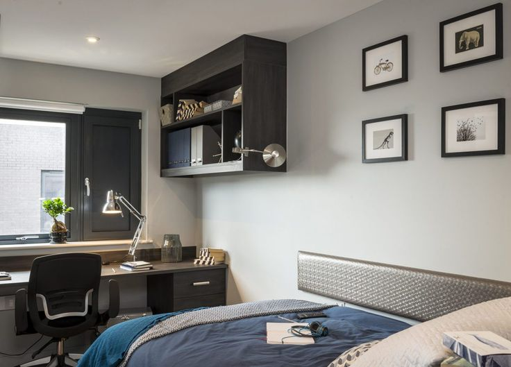 Set in the heart of Cardiff city centre, Windsor House student accommodation is setting the standard for the generation Z lifestyle