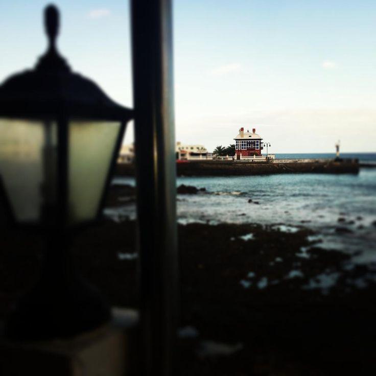 Hoy nos despertamos en Arrieta con @LanzaroteFotos. ¡Buenos días desde Lanzarote! ¡Y feliz semana! #latituddevida