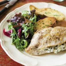 Goat cheese, Chicken breasts and Goats on Pinterest