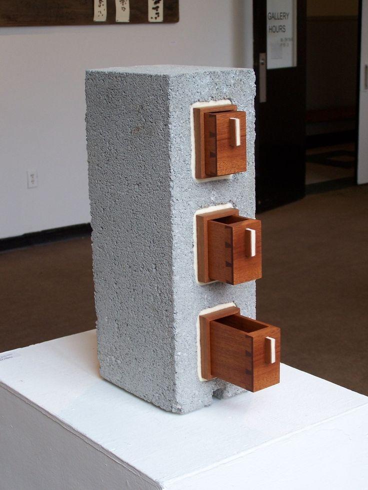 stone furniture images on pinterest cinder blocks cinder block ideas and diy