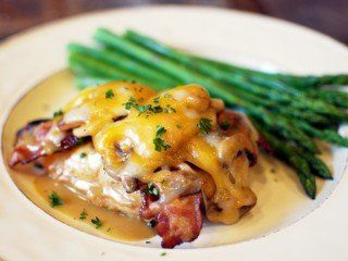 Outback Steakhouse Alice Springs Chicken copycat recipe by Todd Wilbur