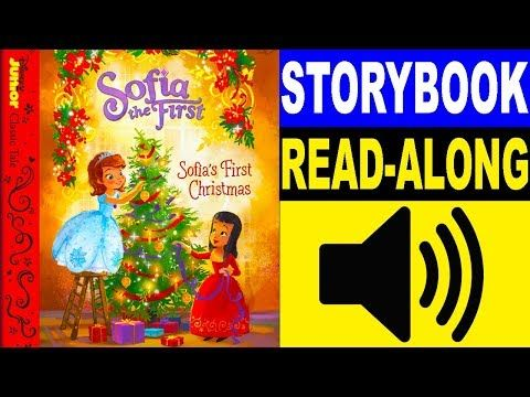 Sofia the First Read Along Story book | Sofia's First