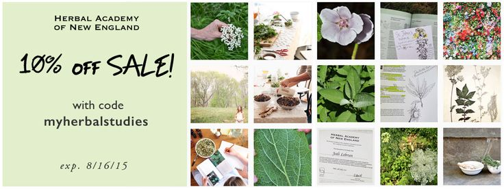 Best 94 herbal academy coupons our favorites images on pinterest 10 percent off herbal courses and membership fandeluxe Choice Image