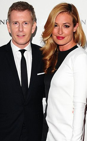 Cat Deeley Dishes on Marriage to Patrick Kielty, Reveals Funny Nickname for Her Hubby—Watch Now!   Patrick Kielty, Cat Deeley