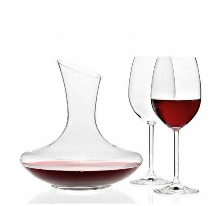 Leonardo wine glass architecture of the wine glass Tulip red wine trio