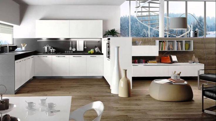 Afbeeldingsresultaat voor u vormige keuken