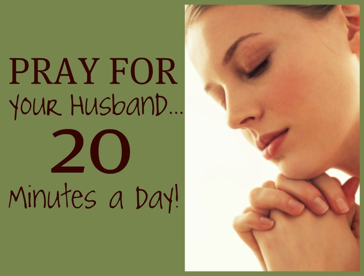 Ordinary Inspirations for the everyday Wife, Mommy, & Homemaker: 10 Things Praying For Your Husband Does For You {The Wife}
