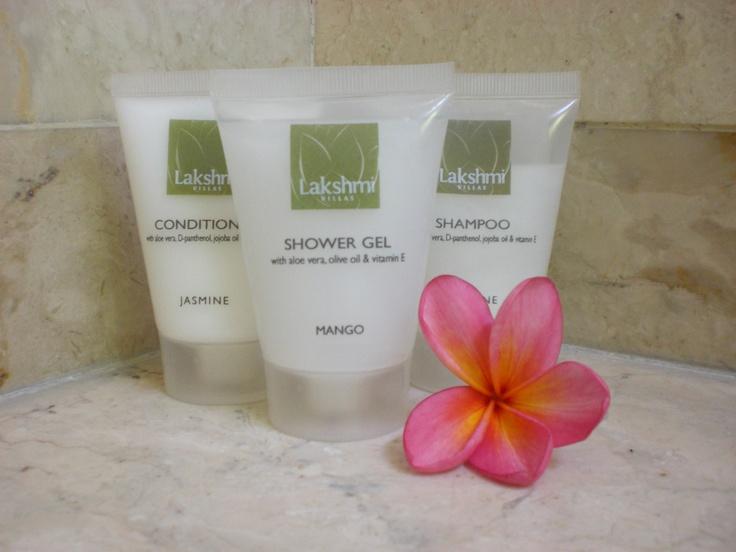 Lakshmi Villas offer 5 star services and facilities