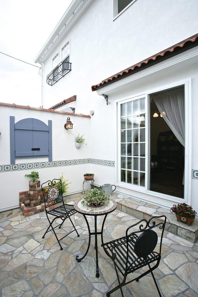10 Patiecitos perfectos para una casa sencilla (de Rocío E)