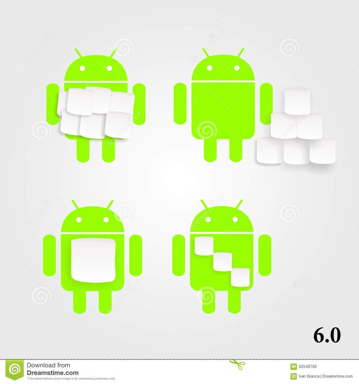 Android Marshmallow - Download From Over 56 Million High Quality Stock Photos, Images, Vectors. Sign up for FREE today. Image: 62540760