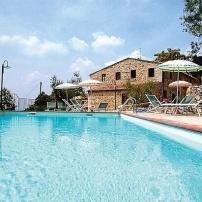 Podere Palazzolo, Castellina in Chianti, panoramic pool