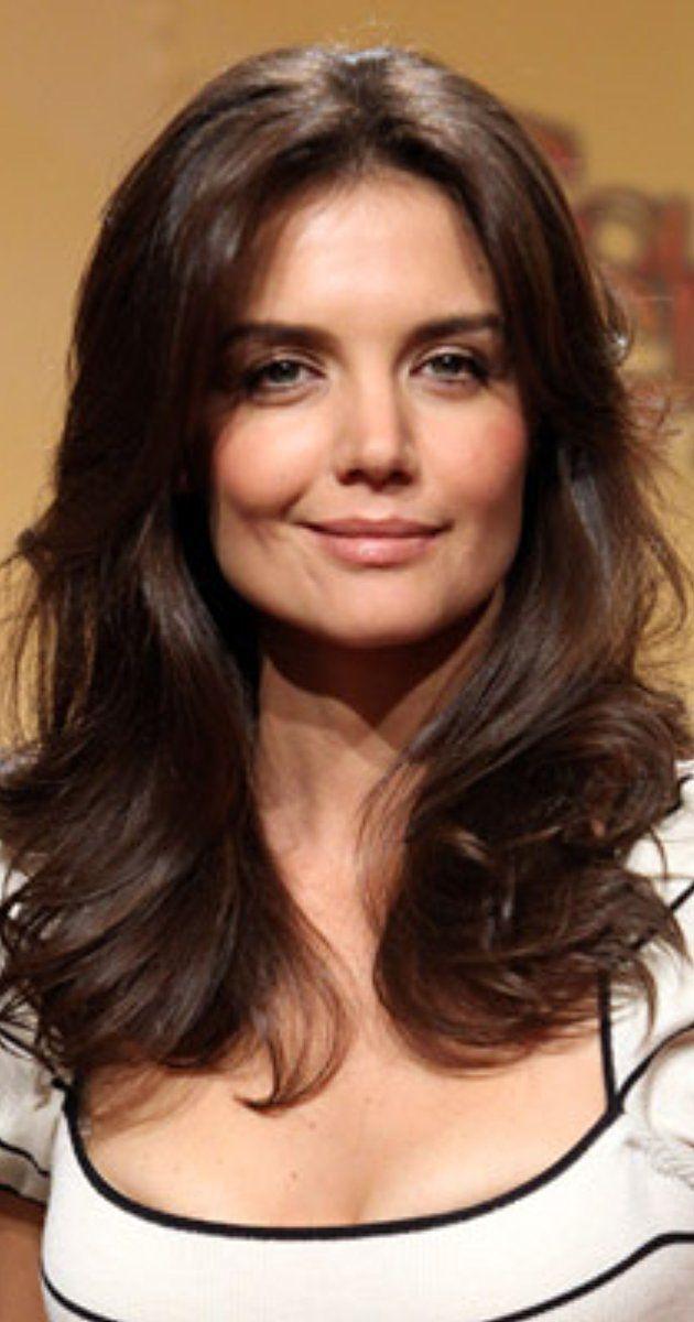 Katie Holmes Actress Batman Begins Born Two Months Premature At