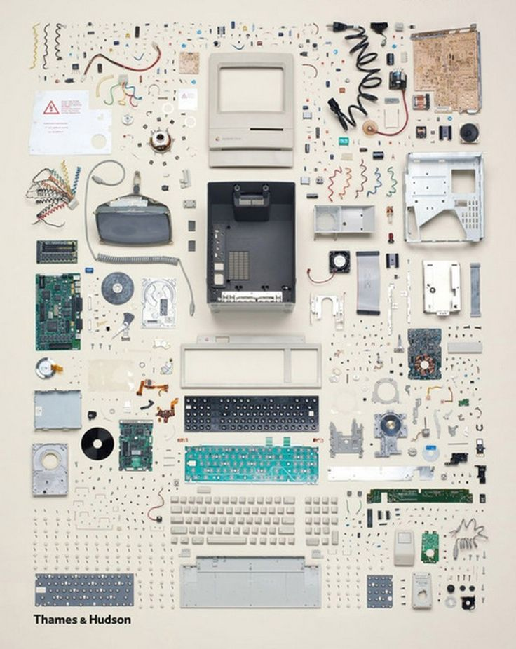 tumblr mnfwpz6GSk1qzjfkdo2 r1 1280 50 Amazing Examples of Knolling Photography