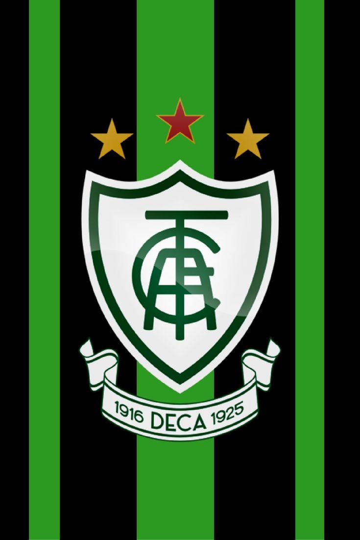 América Futebol Clube (Belo Horizonte-MG)