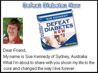 Defeat Diabetes Now – Natural Diabetes Cure. How You Can Rescue Yourself from the Ravages of Diabetes with a Miracle Natural Healing System That Gives You Control of Your Life, Revives Your Health and Keeps You Out of Hospital. and You Can Do It At Home With Minimum Hassles, Money and Time!