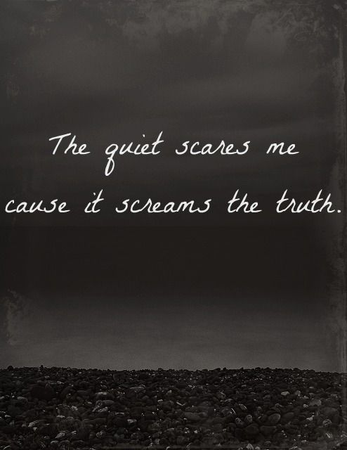 quotes about screaming silently - Google Search