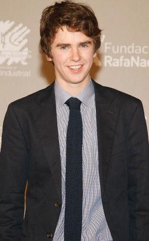 Bates Motel Casting: Freddie Highmore to Star as Norman Bates in A Psycho Prequel Series