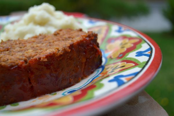 Visit sito to read more about Meatloaf recipe with crackers
