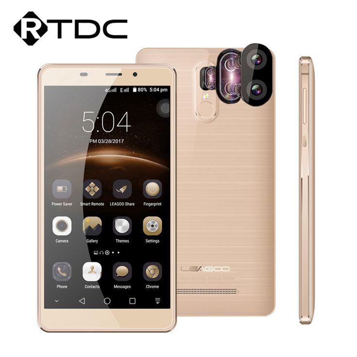 """Купить товарOriginal Leagoo M8 Pro 4G LTE Mobile Phone Android 6.0 MT6737 Quad Core 5.7""""HD 2GB RAM 16GB ROM 13.0MP Fingerprint  в категории Мобильные телефонына AliExpress. Original Leagoo M8 Pro 4G LTE Mobile Phone Android 6.0 MT6737 Quad Core 5.7""""HD 2GB RAM 16GB ROM 13.0MP Fingerprint"""