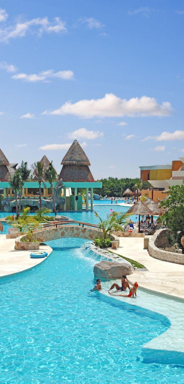 Iberostar Paraiso Maya All inclusive resort Riviera