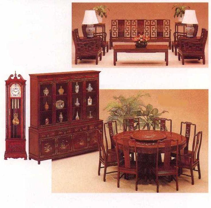 High Quality Oriental Furniture @ Global Hawaii: Japanese, Chinese, Teak .