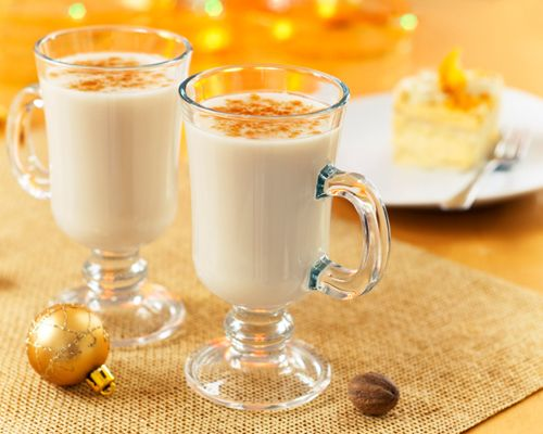 Holiday Eggnog: Not Just for Sipping | Food, Drinks and Entertaining ...