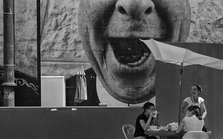 Arles Rencontres 2007