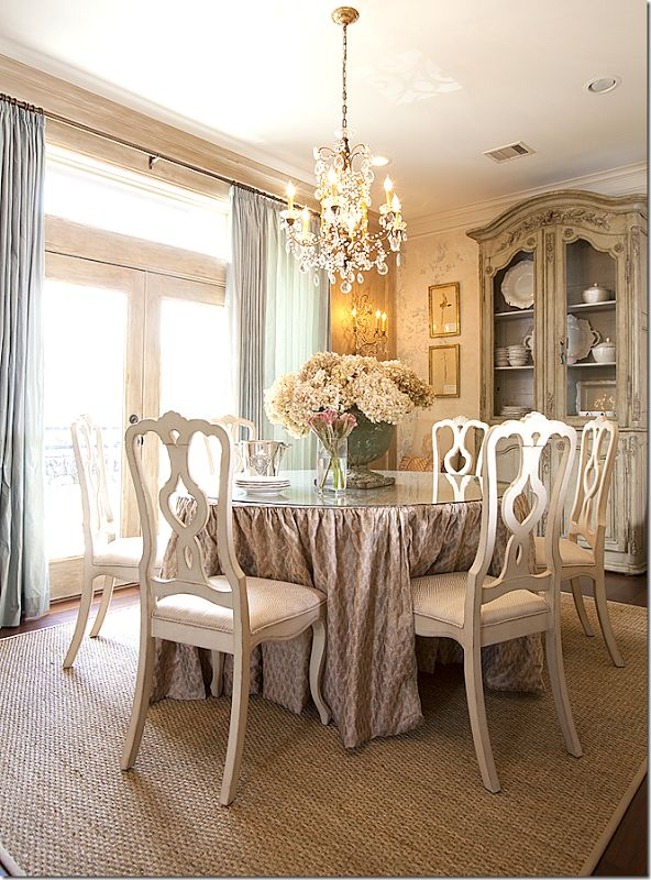 340 best Dining Room images on Pinterest | French style, Country ...