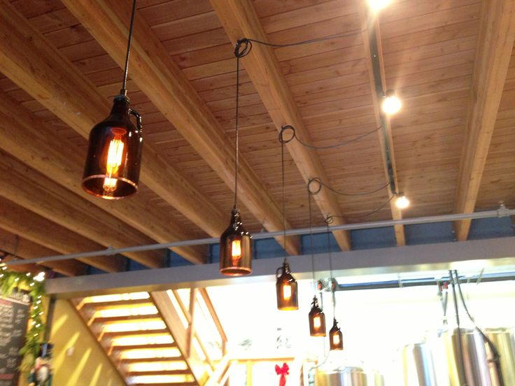 Growler Lights Lighting Bars For Home Renovation