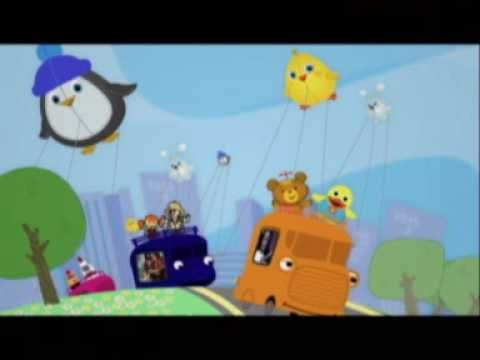 Baby First Tv's Music clip - My Child, Me and BabyFirstTV