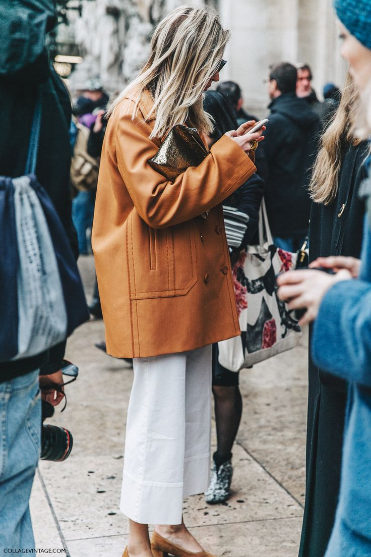 PFW-Paris_Fashion_Week_Fall_2016-Street_Style-Collage_Vintage-Stella_McCartney-Camille-Loewe_Clutch-