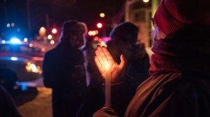 Canada, attacco contro Moschea 6 morti e 8 feriti. - L'Artista Segui il blog di Radio Artista