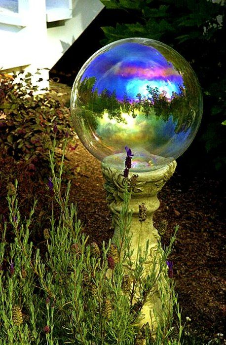Crystal Garden Visionsu2026