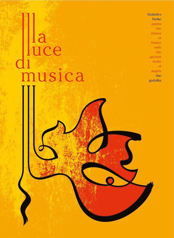 K. Gal - La Luce di Musica (2013)